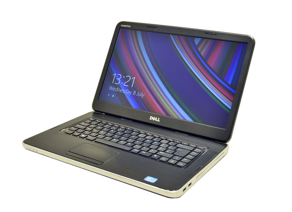 Dell Vostro 2520 15.6 Inch Laptop – 2nd Gen Intel i3