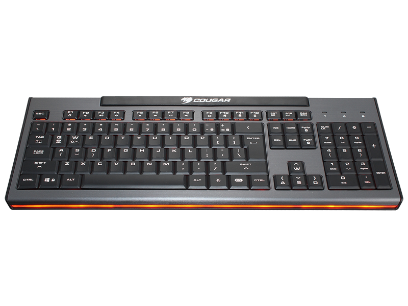 Cougar 200K Gaming Keyboard