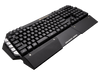 Cougar 500K Gaming Keyboard - Front Angled