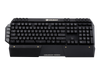 Cougar 500K Gaming Keyboard - Front