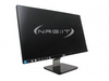 Dell S2340L Dell 23 inch monitor Back Angled Left