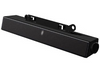 Dell AX510 Audio Soundbar Speaker System Front