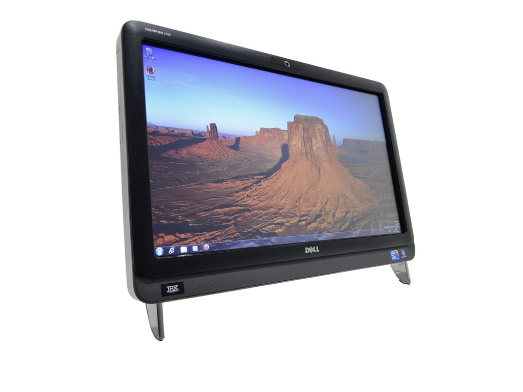 Dell Inspiron One 2310 All-in-One PC – i3 Processor