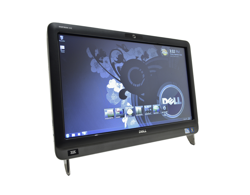 Dell Inspiron One 2310 All-in-One PC – i5 Processor