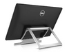Dell P2314T 23 inch Touch screen Monitor Back
