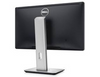 Dell P2414H 24 Inch IPS Monitor Back Angled