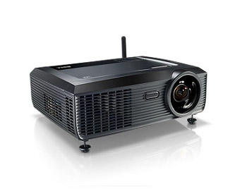 Dell Projector S300W Short Throw Wireless Projector