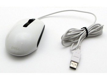Dell Studio USB Optical Scroll Mouse