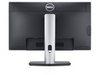 Dell U2713HM Quad HD 27 Inch Monitor In Silver Back