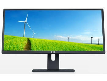 Dell U2913WM Ultrasharp Ultrawide 29 Inch Monitor Seller Refurbished