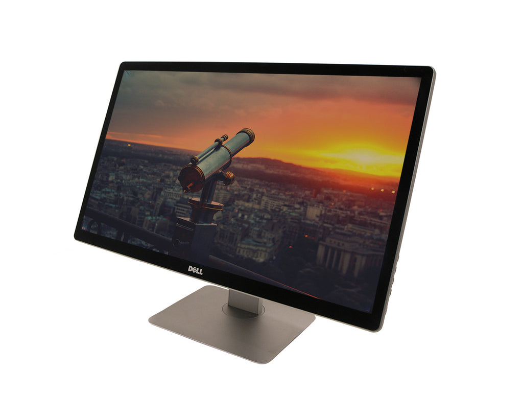 Dell UP2715K 27 inch Ultra-HD 5K Monitor - Seller Refurbished