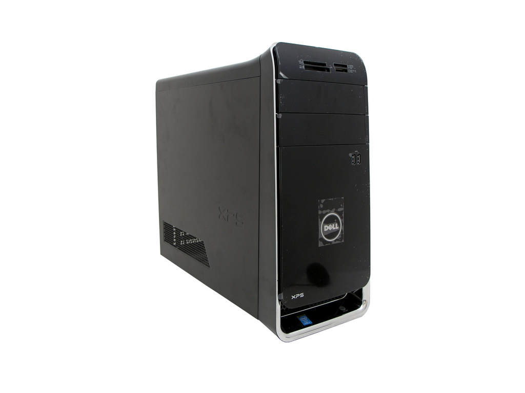 Dell XPS 8700 Desktop PC Intel i7 AMD Windows 8