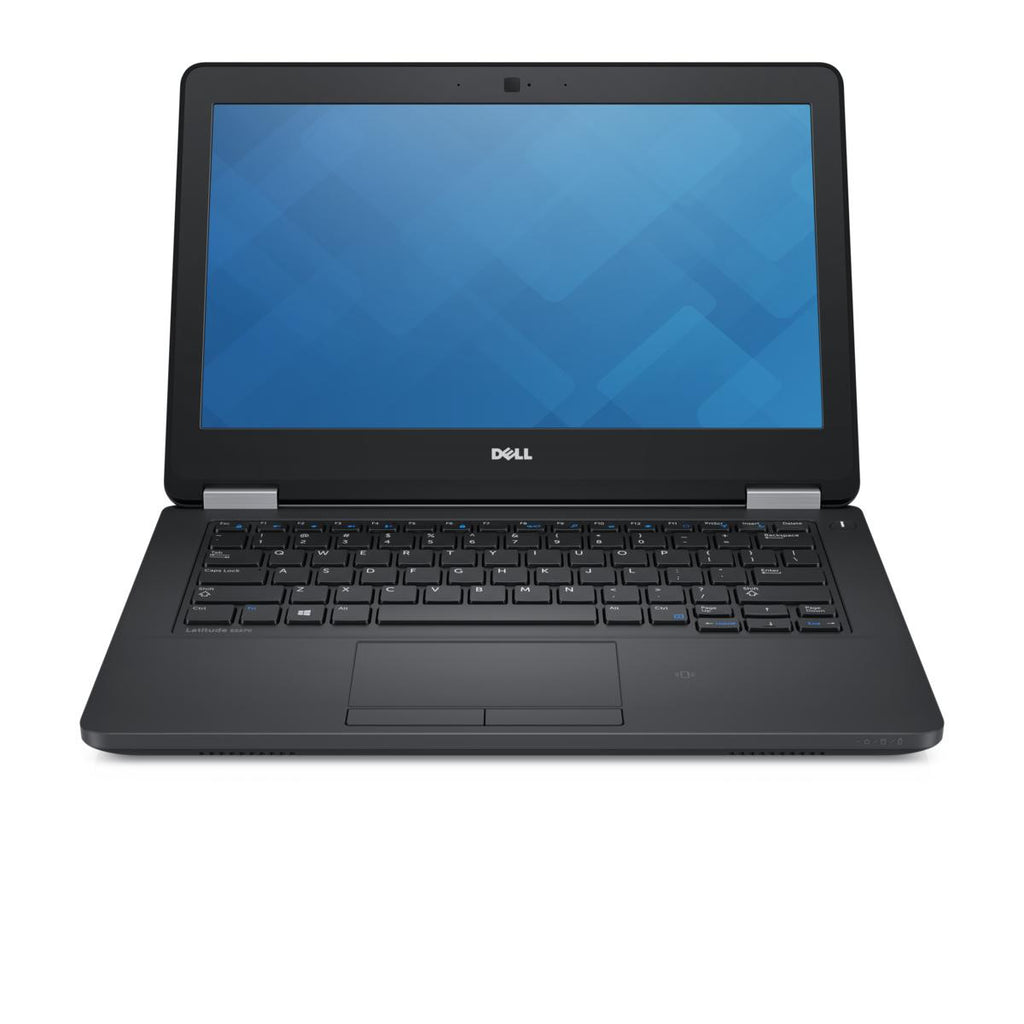 Dell Latitude 12 E5250 i5 8GB RAM 500GB HDD 12 Inch Laptop