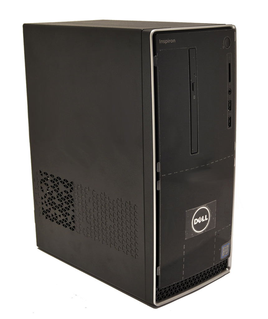 Dell Inspiron 3650 i3 8GB RAM Nvidia Mini Tower Desktop PC
