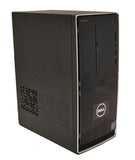 Dell Inspiron 3650 i5 8GB RAM Nvidia Mini Tower Desktop PC Main