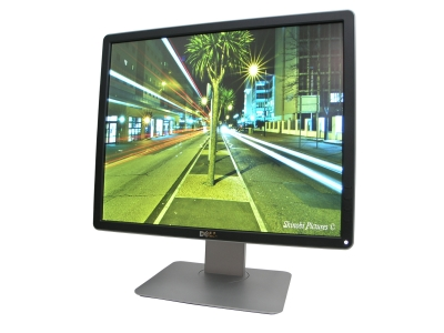Dell P1914S 19 inch LED Monitor - Seller Refurbished Main