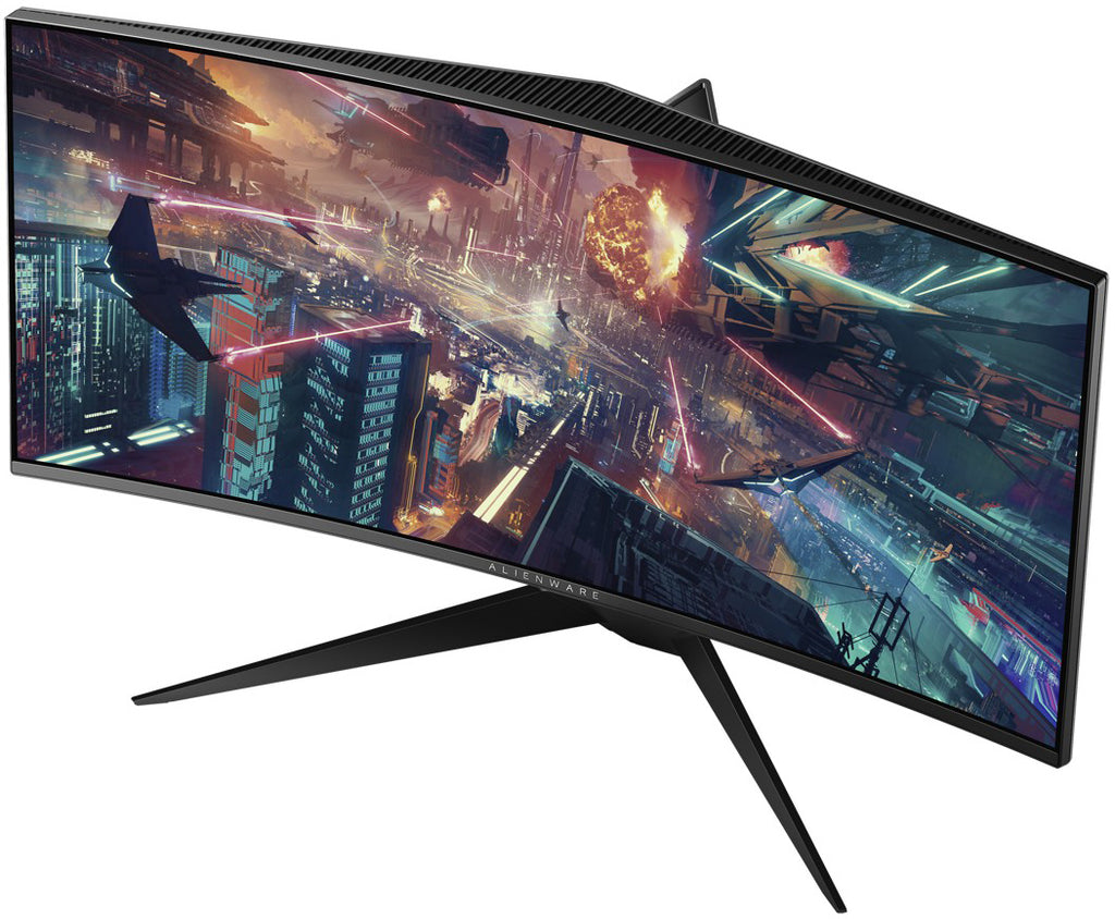 Dell Alienware AW3418DW G-Sync 120Hz 34 Inch Gaming Monitor