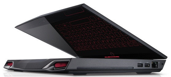 Alienware Gaming M14X i7 GT 650M 14 Inch Laptop