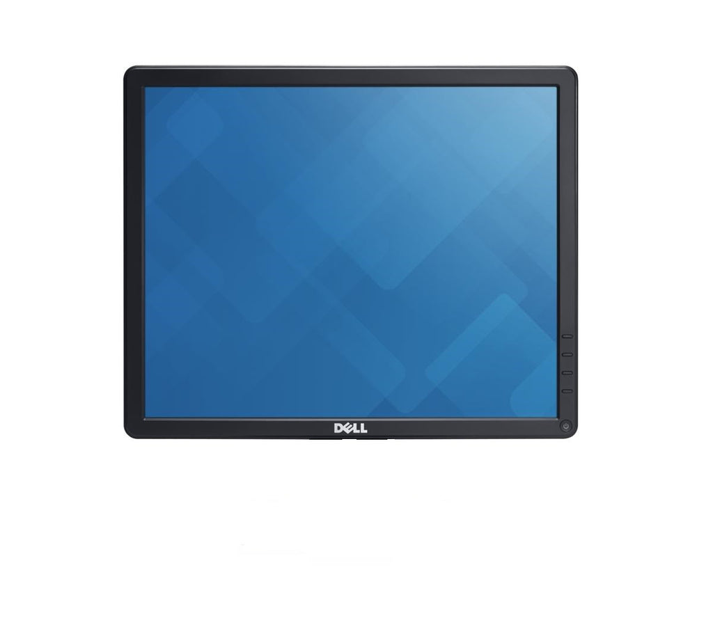 Dell E1715S Cheap 17 inch Monitor WITHOUT STAND - Seller Refurbished