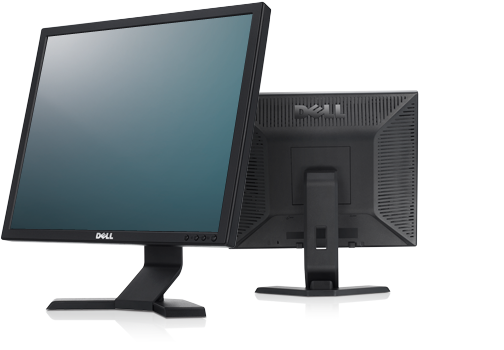 Dell E190S 5:4 Ratio Cheap 19 Inch Monitor