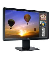 Dell E1914H 19 Inch LED Monitor - Seller Refurbished