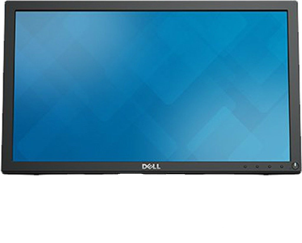 Cheap Dell E1916H HD 19 Inch Monitor WITHOUT STAND - Seller Refurbished