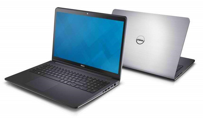 Dell Inspiron 15 5000 Series 5548 i5 8GB RAM 500GB 15 Inch Laptop