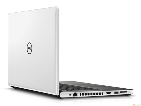Dell Inspiron 15 5558 White Laptop Image 1