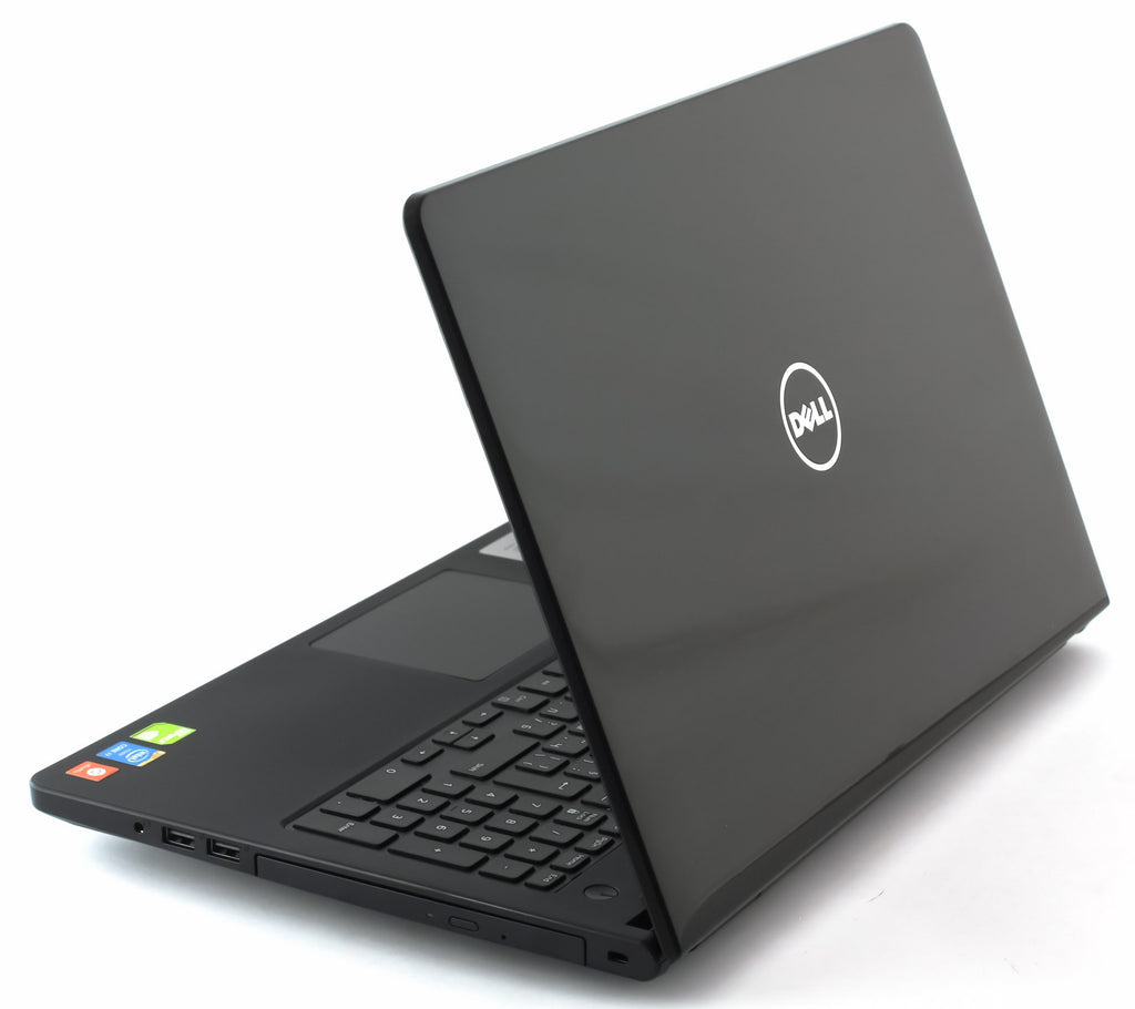Dell Inspiron 15 5558 i3 8GB RAM 500GB 15 Inch Laptop - Graded