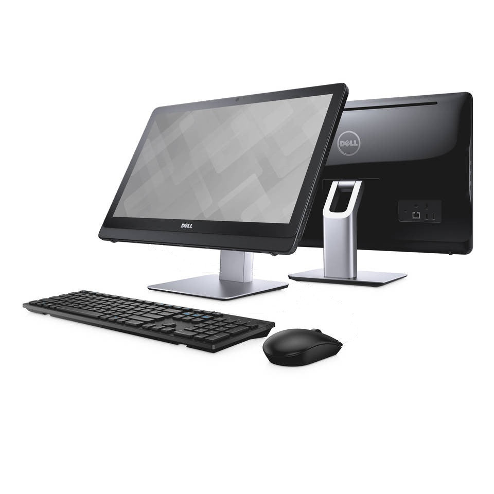 Dell Inspiron 22 3263 i5 8GB Touchscreen 1TB All In One Desktop PC