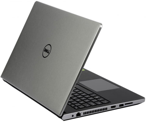 Dell Inspiron 5999 Series i7 15 Inch Laptop Image Angled