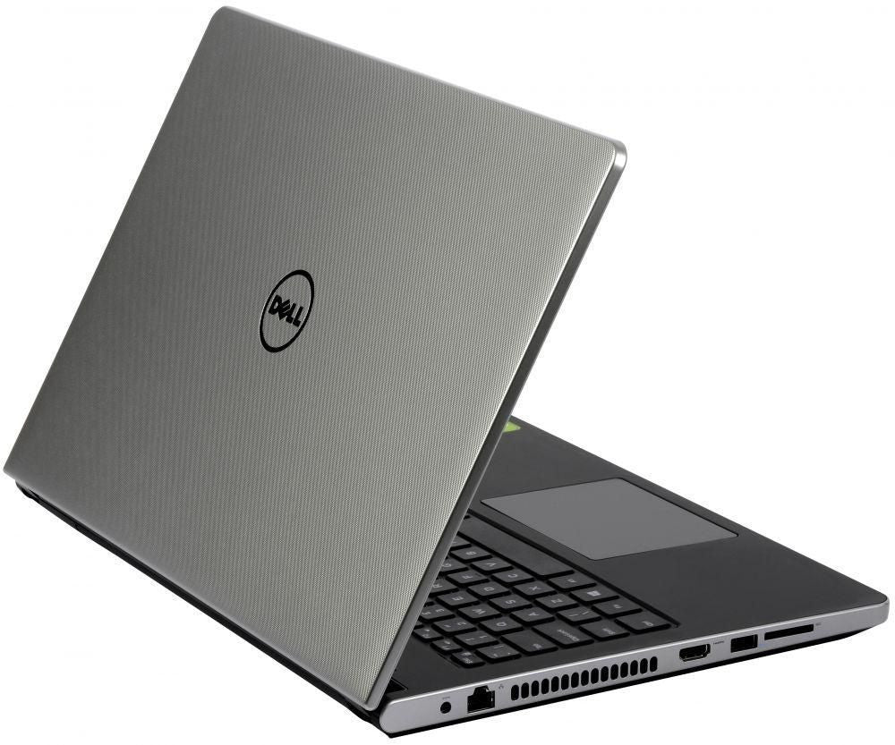 Dell Inspiron 15 5559 6th Gen i7 8GB 500GB AMD R5 15 Inch Laptop