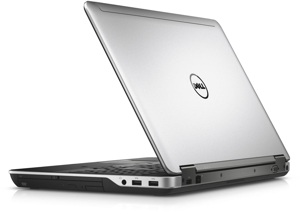 Dell Latitude E6540 i5 8GB RAM 128GB SSD Radeon AMD 15 Inch Laptop