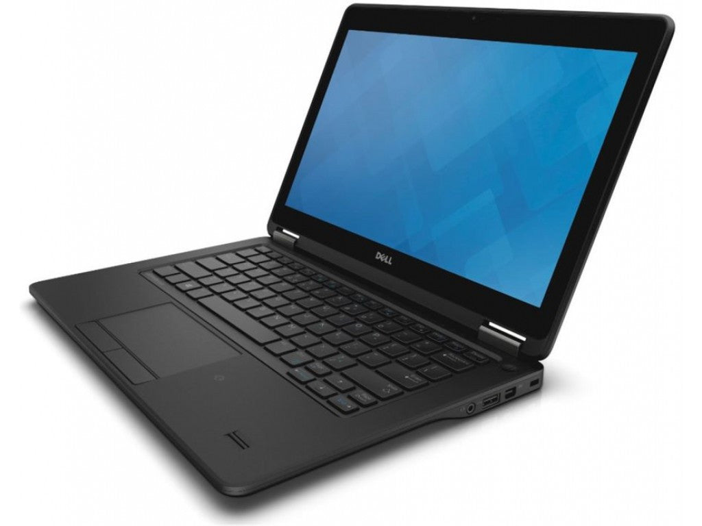 Dell Latitude 12 E7250 i7 12GB RAM Touchscreen 12 Inch Laptop