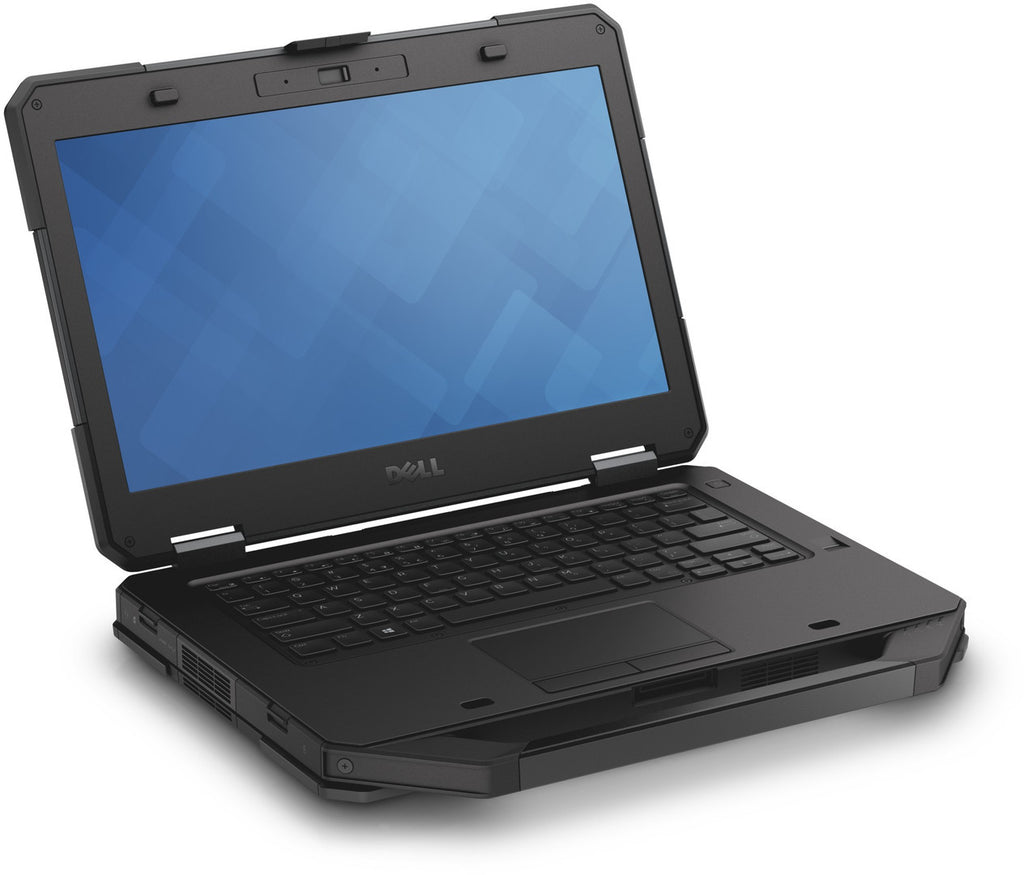 Dell Latitude 5404 i5 16GB RAM 500GB 14 Inch Rugged Laptop Marks