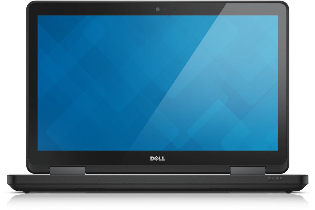 Dell Latitude E5540 i7 32GB SSD 1TB HDD 15.6 Inch Touchscreen Laptop