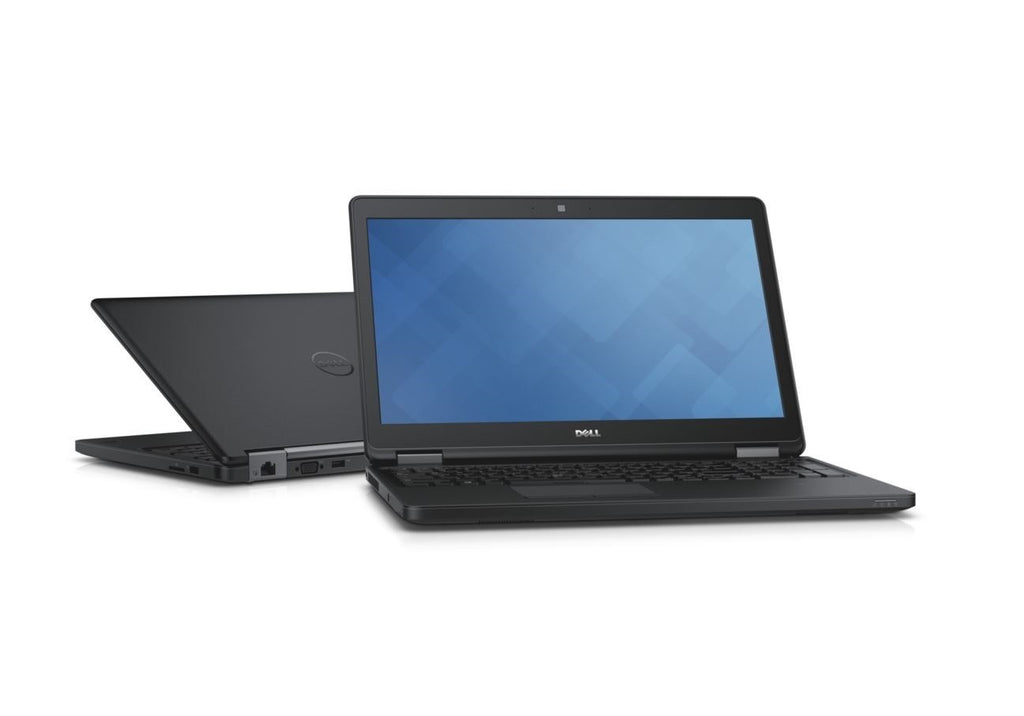 Dell Latitude E5550 i7 8GB RAM 15.6 Inch Business Class Laptop