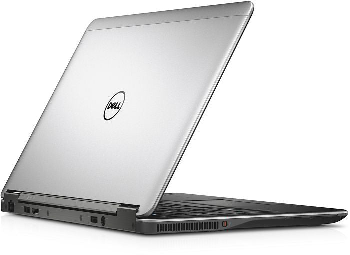 Dell Latitude 12 E7240 Silver i7 8GB RAM 256GB SSD 12 Inch Laptop