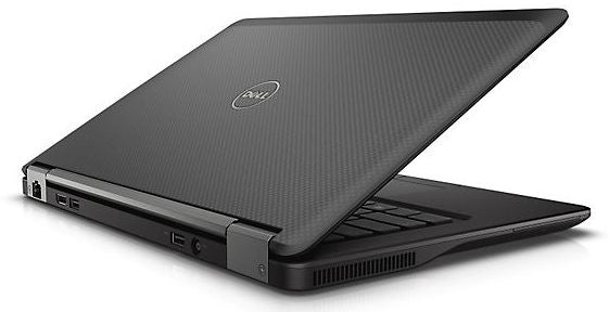 Dell Latitude 12 E7250 i5 8GB RAM 256GB SSD Touchscreen 12 Inch Laptop
