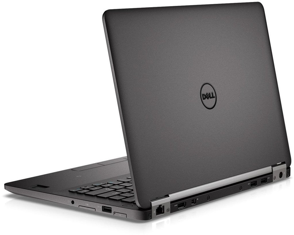 Dell Latitude 12 E7270 6th Gen i5 8GB RAM 128GB SSD 12 Inch Laptop