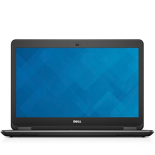 Dell Latitude E7470 i7 12GB RAM 128GB SSD 14 Inch Laptop Graded