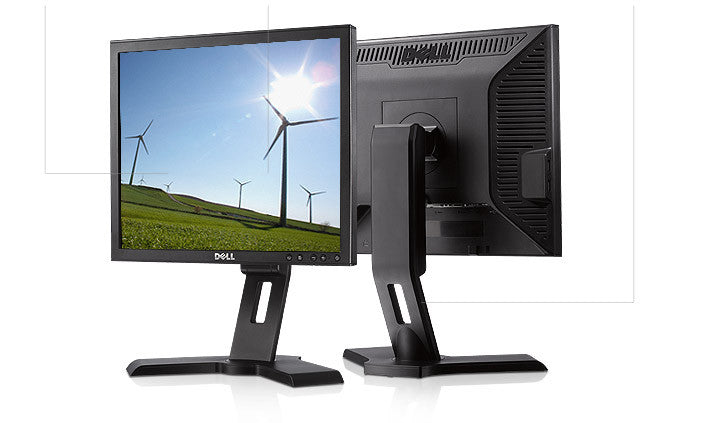 Dell P170S 5:4 Ratio Cheap 17 Inch Monitor