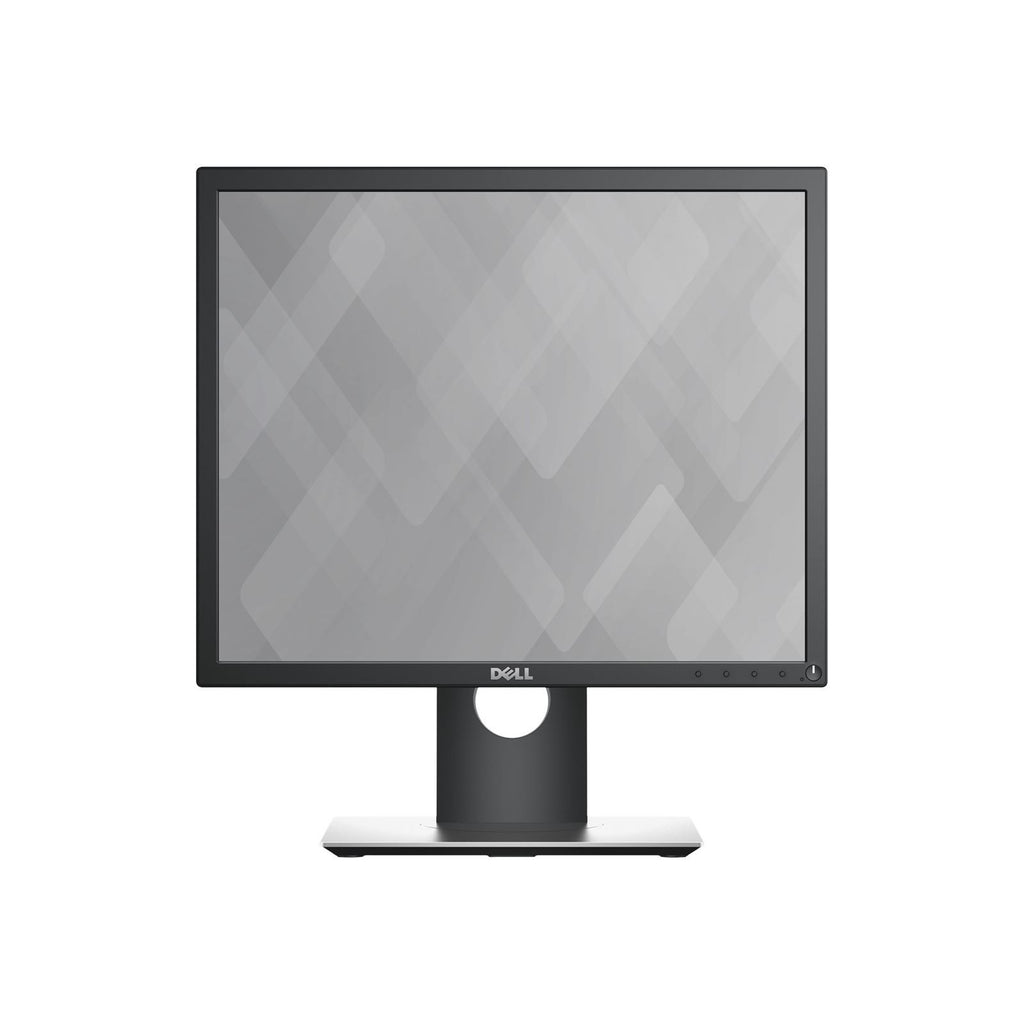 Dell P1917S IPS 5:4 Aspect Ratio 19 Inch Monitor - Seller Refurbished
