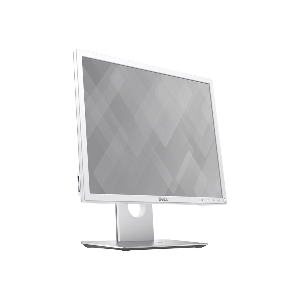 Dell P1917SWH White IPS 5:4 Aspect Ratio 19 Inch Monitor