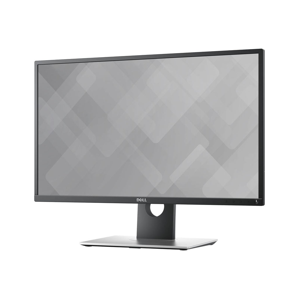 Dell P2217 22 Inch Monitor With Stand Included Seller Refurbished
