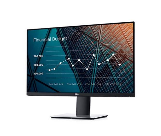 Dell P2719H IPS InfinityEdge 27 Inch Monitor