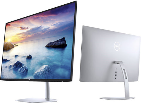 Dell S2719DM HDR QHD 27 Inch Monitor Image 1