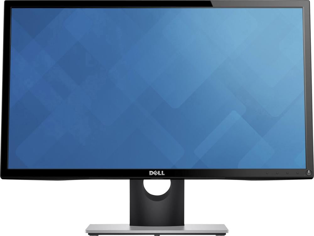 Dell SE2216H Cheap 22 Inch PC Monitor - Seller Refurbished