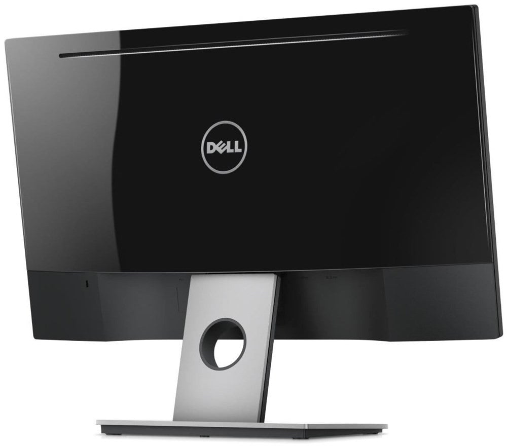 Back To Back Monitor : Dell se h cheap inch pc monitor