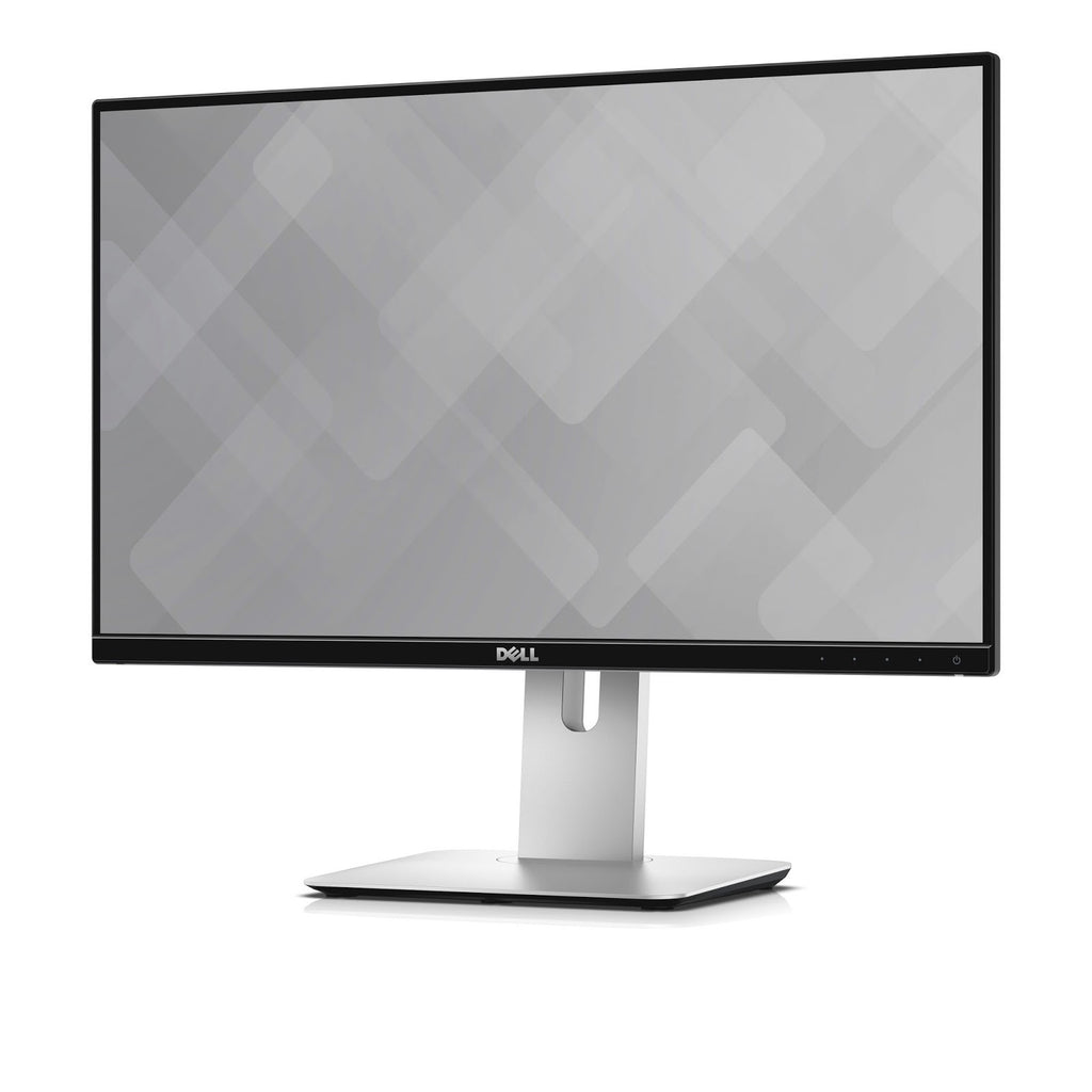 Dell U2417HWi Wireless InfinityEdge 24 Inch Monitor Seller Refurbished